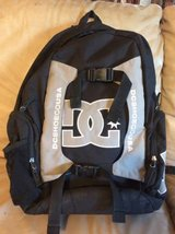 DC back pack in Joliet, Illinois
