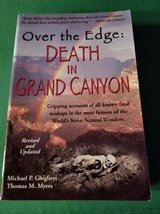 Death in the Grand Canyon in Camp Pendleton, California