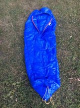 Andes Sleeping Bag in Schaumburg, Illinois