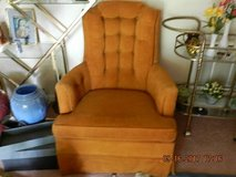CHAIR IN GREAT CONDITION - MKSALE in Fort Benning, Georgia