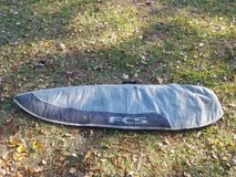 "FCS 6'3"" Board Bag in Cherry Point, North Carolina"
