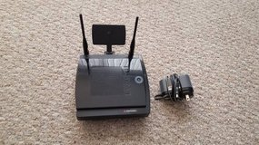 Linksys WRT600N Dual-Band Wireless-N Gigabit Router with USB in Elgin, Illinois