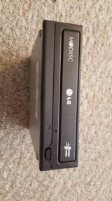 LG DVD Burner Recorder SATA PC in Elgin, Illinois