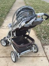 Baby stroller in Naperville, Illinois