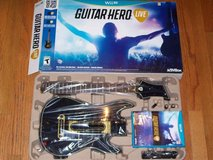 WII U GUITAR HERO LIVE BUNDLE - NEW IN BOX in Orland Park, Illinois