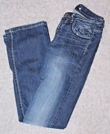 Vigoss Fit Bootcut Jeans, Waist 25 in Bolingbrook, Illinois