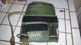 AWP Carpenters Tool Pouch/Belt in Travis AFB, California