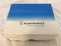new plantronics duopro p171n-u10p black noise cancelling hands free head set  01865 in Fort Carson, Colorado