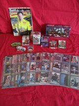 NASCAR/Winston Cup Trading Card 700 Piece Lot in Fort Leavenworth, Kansas