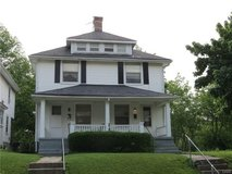 124 Wroe Ave Dayton, OH 45406 in Wright-Patterson AFB, Ohio