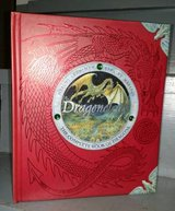 Dragonology the complete book of dragons in Naperville, Illinois