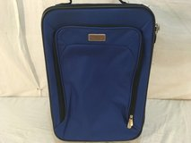 protege tsa regulation blue 13 x 8.5 x 19 rolling extendable handle luggage  01783 in Fort Carson, Colorado