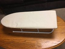Small Table Top Ironing Board in Oswego, Illinois