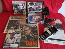 Dale Earnhardt Collectibles 11 Piece Lot in Fort Leavenworth, Kansas