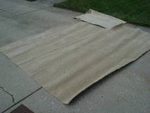 3 SIZES NEW RUG REMNANTS $5 takes all in Naperville, Illinois