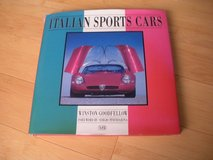 italian sports cars by winston goodfellow excellent! in Naperville, Illinois