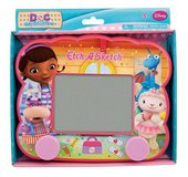 New! Disney Doc McStuffins Etch a Sketch Junior Drawing Screen in Orland Park, Illinois