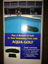 Aqua -Golf Swimming Pool Chipping Green in Chicago, Illinois