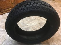 Himalaya Snow Tires 225/55R 18 in Fort Drum, New York