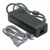 Official Microsoft Xbox 360 Power Supply AC Adapter Charger 203W in Fort Drum, New York