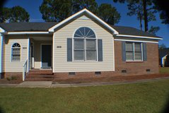 3810 Sturbridge Drive in Fort Bragg, North Carolina