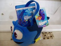 FINDING DORY BLU RAY DVD BUNDLE in Orland Park, Illinois