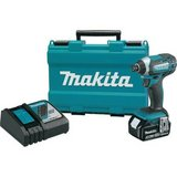 Makita 18-Volt LXT Lithium-Ion Cordless Impact Driver w/3.0 Battery in Chicago, Illinois