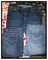 ANA Jeans- size 16 in Fort Rucker, Alabama