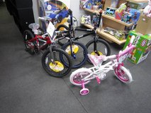 Brand New Bicycle Blowout Sale Going On Now in Brookfield, Wisconsin