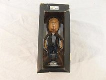 pawn stars chumlee very rare bobblehead tv pawn stars new in box sealed 30511 in Fort Carson, Colorado