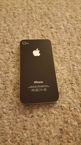 Apple iPhone 4S Unlocked Excellent Condition in Elgin, Illinois