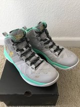 Youth Shoes Under Armour Curry 2 in Travis AFB, California