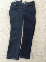 Youth Boys Jeans size 10 in Travis AFB, California