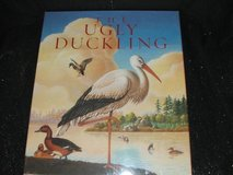 The Ugly Duckling Oversized Gift Edition unopened in St. Charles, Illinois