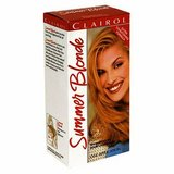 Clairol Summer Blonde Shampoo-In Lightener in Glendale Heights, Illinois