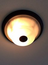 3 Flush mount ceiling lights in Bolingbrook, Illinois