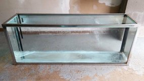 40 Gallon Long MetaFrame Fish/Reptile/Rodent Tank in Orland Park, Illinois