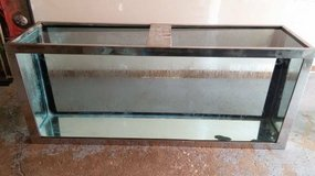 55 Gallon MetaFrame Fish/Reptile/Rodent Tank in Orland Park, Illinois