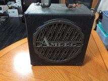 vintage ampro art deco speaker~tested & working in Tinley Park, Illinois