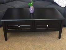 BRAND NEW COFFEE TABLE in Schofield Barracks, Hawaii