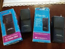 Two Radio Shack Walkie-Talkies in excellent condition in Camp Pendleton, California