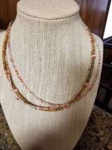 New multi-strand beaded necklace in Camp Pendleton, California