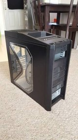 Antec Full Tower PC Case in St. Charles, Illinois