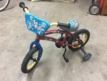 "YOUTH BOYS PAW PATROL 12"" BIKE in Camp Pendleton, California"