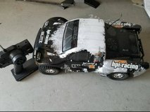 HPI Blitz 2wd course truck as is in Camp Pendleton, California