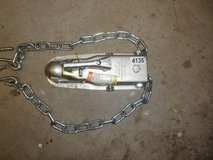 """New 2""""x2"""" Ball Hitch Back Trailer Coupler For Tongue 2"""" Class II 3500I in Joliet, Illinois"""
