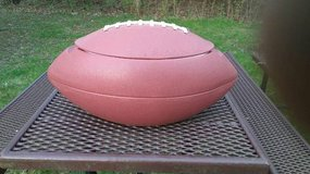 FOOTBALL COOLER for THE BIG GAME in Schaumburg, Illinois