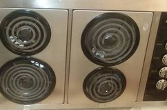 True Stainless Stove Top and Wall Oven in Fort Rucker, Alabama