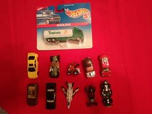 11vintage Hot Wheels vintage di-cast metal items in The Woodlands, Texas