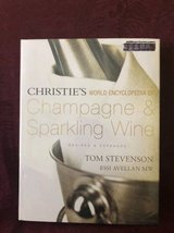 Christie's World Encyclopedia of Champagne & Sparkling Wine in Lockport, Illinois